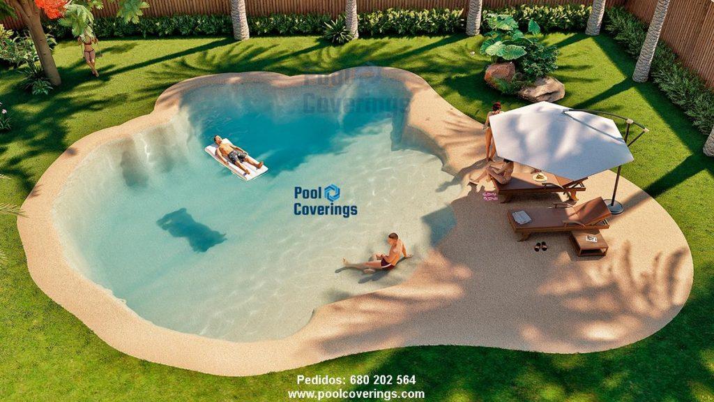 Construcción de Piscinas piscinas arena spain 1