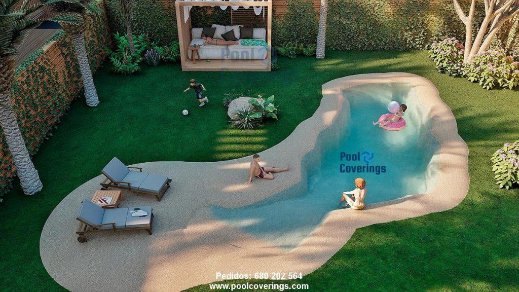 Construcción de Piscinas piscinas arena spain 15