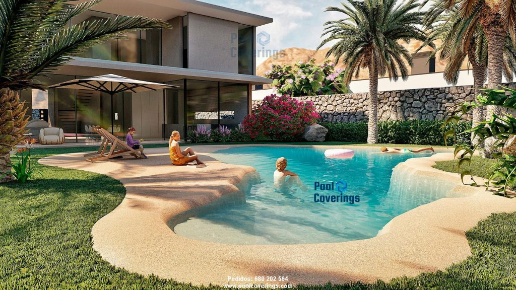 Construcción de Piscinas piscinas arena spain13