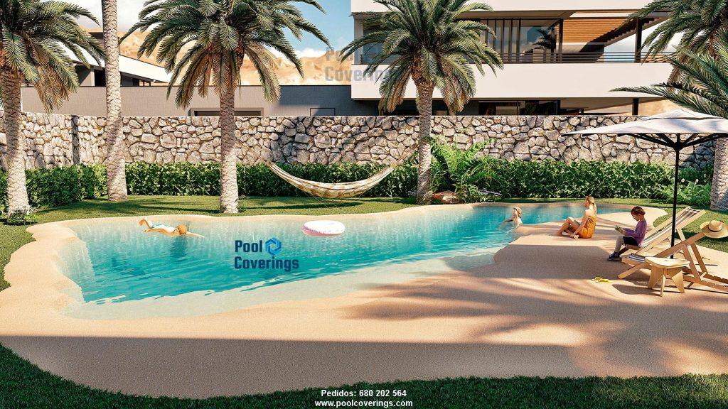 Construcción de Piscinas piscinas arena spain9
